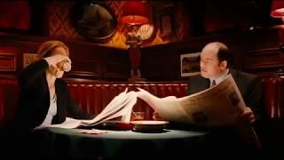 """'Dakuyu vam za kurinnya' = американський художній фільм 2005 ріку """"Тут курять"""" / """"Дякую вам за куріння"""" / """"Thank You for Smoking""""."""