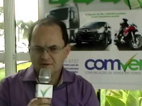 Sistema COMVEN - Depoimento Sr. Ademir Saorin - Diretor Estadual da Fenabrave-SC