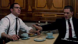 Nonton Legend The Movie  Best Scene  Reggie   Ron Fight Film Subtitle Indonesia Streaming Movie Download