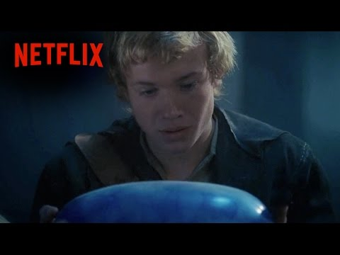 Eragon - TV Series Trailer - Netflix [HD] [Fan-Made]