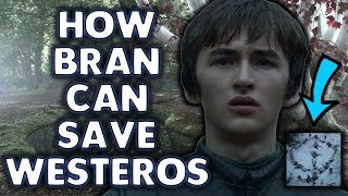 Check out this Bran theory that uncovers the truth behind the mysterious Night King Symbol from the opening scenes of the very first episode. Does it reveal how Bran can save Westeros?Game of Thrones Season 7 theory.Follow me on Twitter @ GOT_Theory!https://twitter.com/GoT_Theory