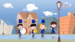 Lagu Tepuk Tangan Versi Bahasa Inggris | Lagu Anak Anak | Lagu Anak Indonesia | Kids Star Channel Video