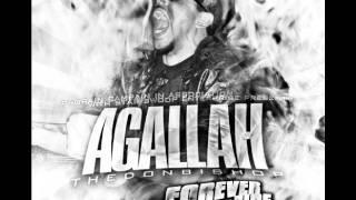 Agallah - Love for sale