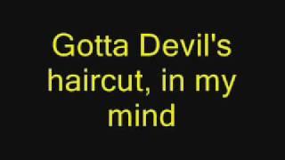Beck- Devils haircut FULL VERSION LYRICS