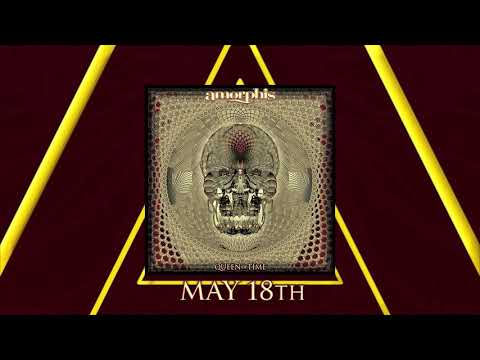 AMORPHIS - The Bee (OFFICIAL LYRIC VIDEO)