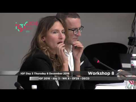 Open Forum - OECD