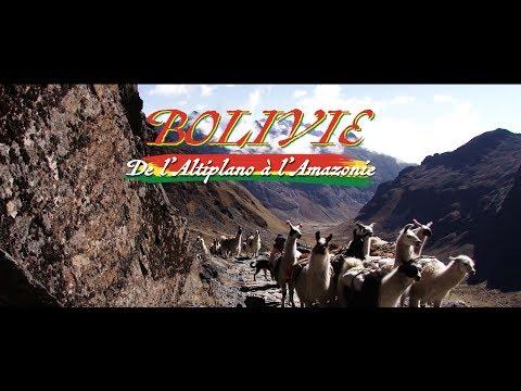 Passeport pour le monde – Bolivie
