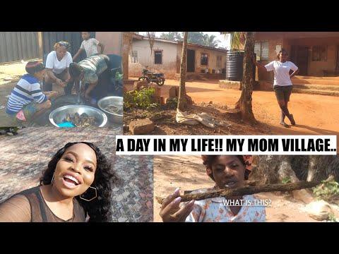 Vlog#5: A TYPICAL VILLAGE LIFE IN IHITE UMUNZE ANAMBRA STATE .||. SISTER WEDDING .||. UZOMA GRACE