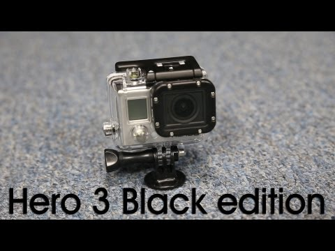 Gopro Hero 3 black edition review – DSLR FILM NOOB