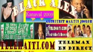 Black Alex Kanaval 2009 By Tele Haiti