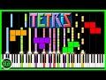Tetris Theme A