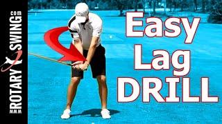 Video Online Golf Instruction: Best Drill Ever to Create Golf Swing Lag MP3, 3GP, MP4, WEBM, AVI, FLV Agustus 2018
