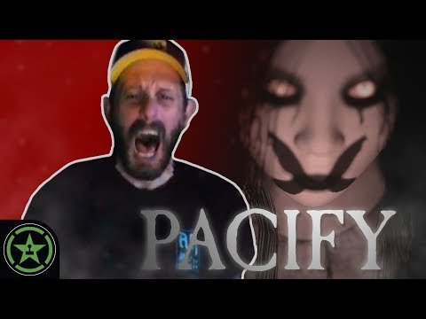 WHERE'S THE BABY?! - Pacify | Let's Watch
