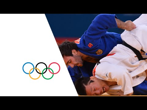 73 - Judo Men -73 kg Final - Gold Medal - Russian Fed. Japan Full Replay from the ExCeL - North Arena 1 at the London 2012 Olympic Games. -- 30 July 2012 Judo mad...