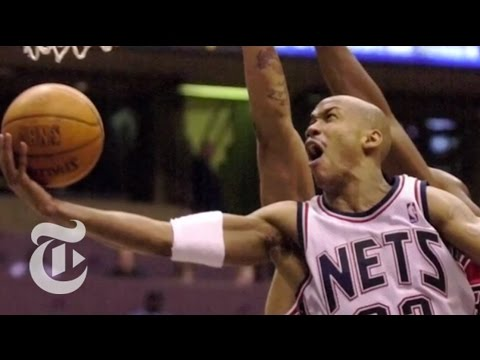 Brooklyn Ballers: The Borough of Basketball Players | The New York Times (видео)