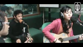 Video Ariel NOAH menjadi Surprise Guest Sheryl Sheinafia di Program Indokustik iRadio MP3, 3GP, MP4, WEBM, AVI, FLV Mei 2019