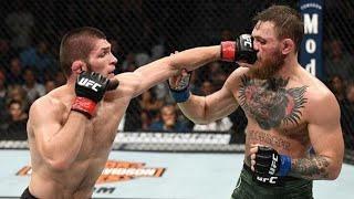 Video DUEL PANAS!!,Khabib Nurmagomedov vs Conor McGregor |Ambil hikmahnya dari video ini.. MP3, 3GP, MP4, WEBM, AVI, FLV Februari 2019