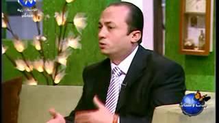 د.ايهاب الغزولي-السعرات الحرارية للفسيخ و الرنجة