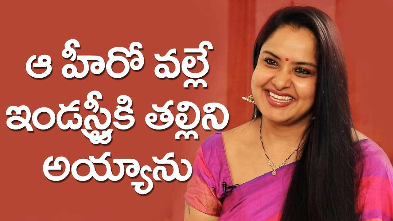 Pragathi Sh0cking Comments On Star Hero..!!