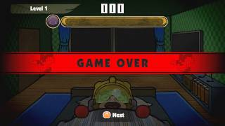 Game & Wario Gameplay on GAMER on Wii U HD