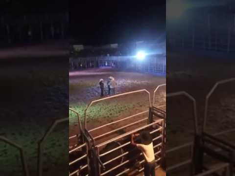 Elka Berranteira - Arena Rodeio Brejinho de Nazaré