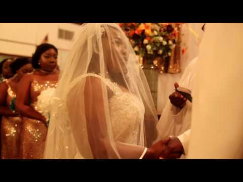 Demone & Jasmine: The Benn Wedding (2017)