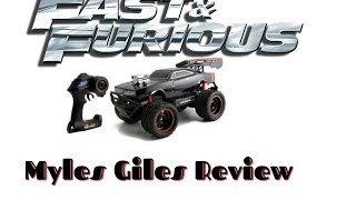 Nonton Fast and Furious FF 8 rc Review + Test Drive Elite Off-Road Dom's Dodge Charger Film Subtitle Indonesia Streaming Movie Download