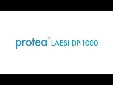 Protea LAESI DP-1000 – see beyond