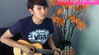 Video (Repvblik) Hanya Ingin Kau Tau - Nathan Fingerstyle | Guitar Cover MP3, 3GP, MP4, WEBM, AVI, FLV Januari 2019