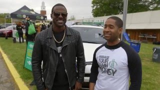 Cannabis, Metro Fare Cards and Lance Gross at BC Fest 2016