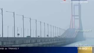 Video 7 JEMBATAN ANGKER DI INDONESIA || On The Spot Trans 7 Terbaru 1 Maret 2018 MP3, 3GP, MP4, WEBM, AVI, FLV Oktober 2018