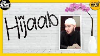 Is This Sister Going to Jannah (Hijaab) by Abu Mussab Wajdi Akkari