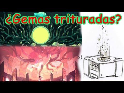 Steven Universe - (Teoría) ¿Qué es la Cosecha de Gemas?