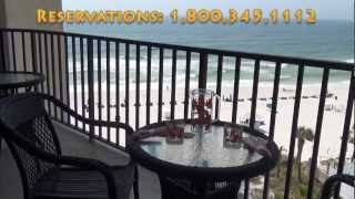 Unit 709-B Summerhouse Panama City Beach Vacation Condo
