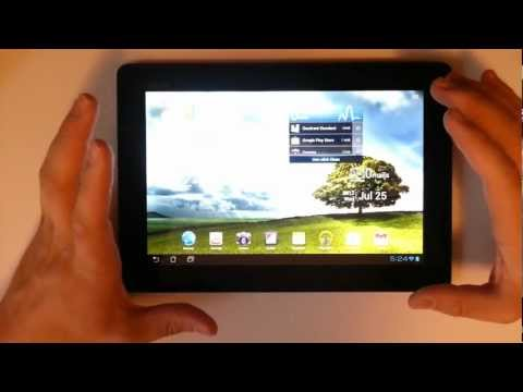 Asus Transformer Pad Infinity TF700T Review