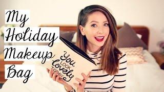 My Holiday Makeup Bag   Zoella full download video download mp3 download music download