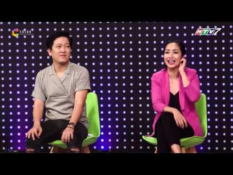 GIỌNG ẢI GIỌNG AI TẬP 2 FULL Trịnh Thăng Bình