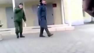 Отец-командир херни не скажет