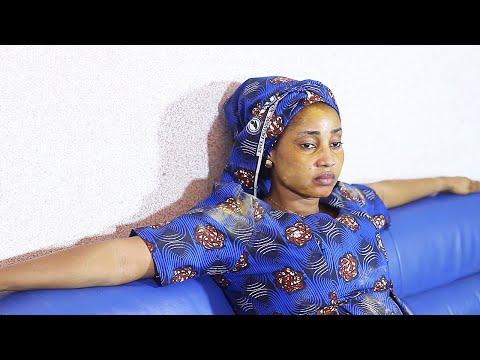 wannan fim din mai ban tsoro ba za ku iya kallon ta ba da dare - Hausa Movies 2020  Hausa Films 2020