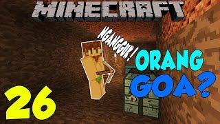 Download Video KETEMU ORANG GOA YANG BUAT FARM POHON! -  Minecraft Survival Indonesia #26 MP3 3GP MP4