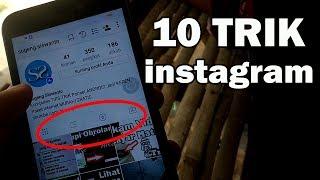 """Video 10 Trik BARU KEREN Pada """"Instagram"""" Yang Seharusnya Kalian Ketahui !!! MP3, 3GP, MP4, WEBM, AVI, FLV Agustus 2018"""