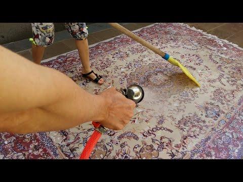 lavaggio tappeto persiano Trieste, pulizia tappeti persiani Trieste