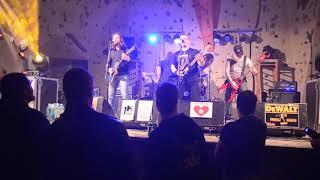 Video Eredar - live (Jedeš fest 2.část 10.11.2017)