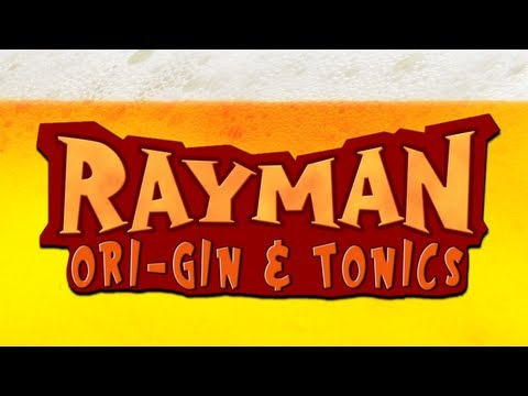 Rayman Origins (Video Game) - Suggest drinking games here! http://www.facebook.com/thewarpzone Drinking Games for Gamers: Rayman OriGin and Tonics A fun and whacky drinking game for Rayma...