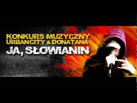 Tekst piosenki Quebonafide - Ja Słowianin po polsku