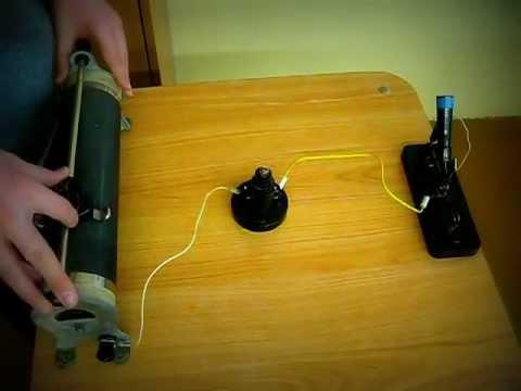 Как сделать реостат своими руками на 220 вольт