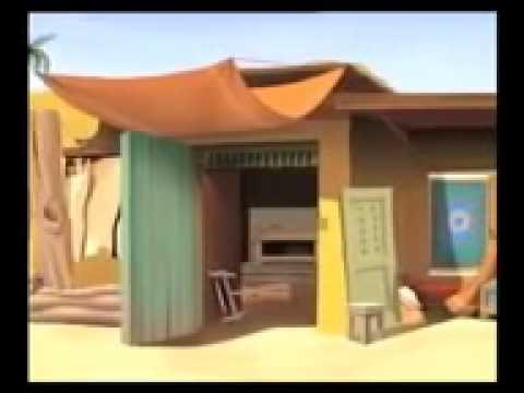 gratis download video - Film-Kartun--Kisah-Nabi-Sholeh-AS-Dengan-Unta
