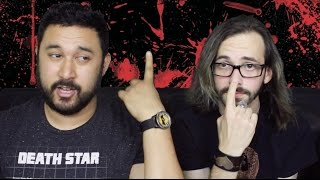 What We Want To See In HORROR MOVIES!!! (Weekend Of Horror: Episode 1) by The Reel Rejects