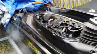 9. SeaDoo RXTX jetski Riva stage 4 racing kit 500hp