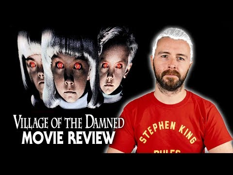 Village of the Damned (1995) - Movie Review | Patreon Request